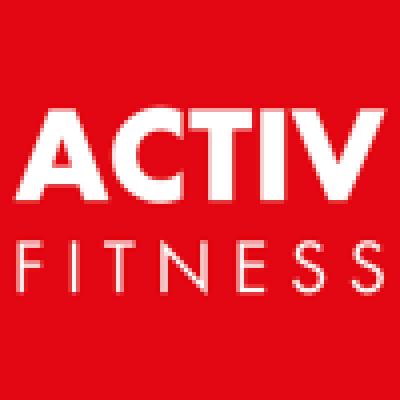 Daniele Grosso, Activ Fitness Lugano