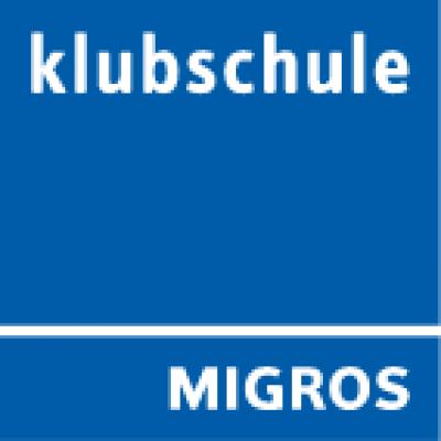 Sabine Burri, Ecole-club Migros Neuchâtel