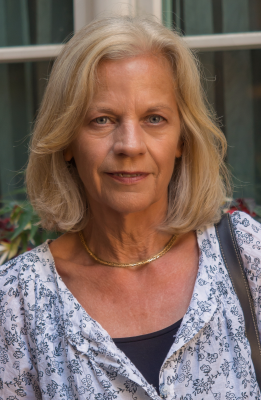Benita Volkart, Mind & Body