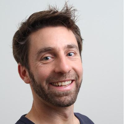 Stefan Tschanz, steftschanz