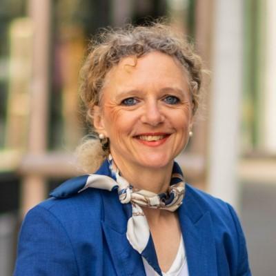 Christine Lang, Lust auf Erfolg GmbH