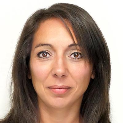 Tania Herrero, THe Coaching GmbH