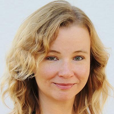 Sabrina Tessmer