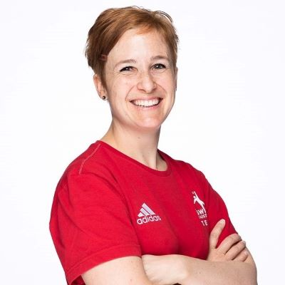 Simone Hofer