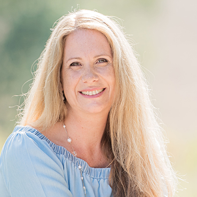 Miriam Meister, Praxis für Ernährung & AT-Therapie