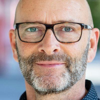 Alexander Gessert, Unternehmer-Coaching I Wirtschafts-Mediation I Change-Management