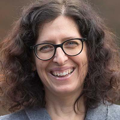 Franziska Edelmann, KlangTherapiePraxis
