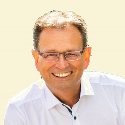Christian Rupp, Life Performance Mentoring