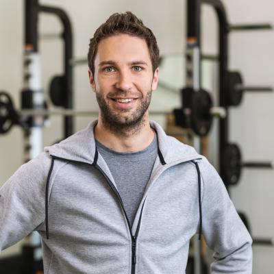 David Keiser, Mindset & Performance Training