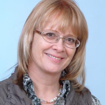 Monique Müller, momuk autogenes training und hypnose