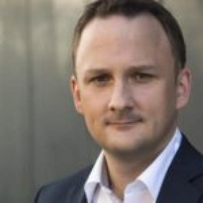 Stefan Dudas, suxess AG