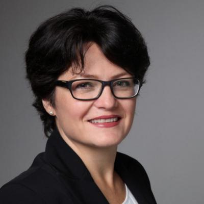 Daniela Brida, Brida Consulting @ Coaching GmbH