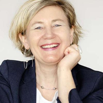 Sabine Haldemann, Wendepunkt Coaching/Supervision/Organisationsberatung
