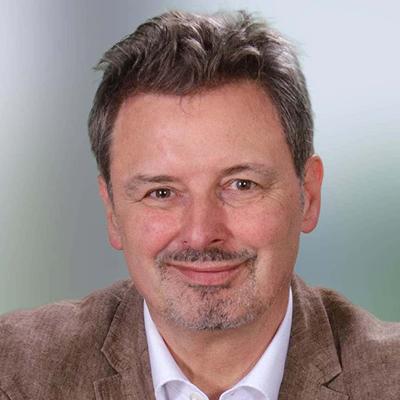 Claude André Ribaux, GO