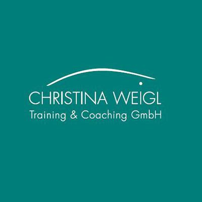 Christina Weigl, CHRISTINA WEIGL Training & Coaching GmbH