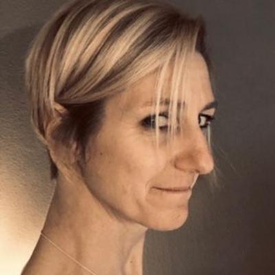 Jeannette Folke, Folke Personal Training