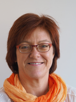 Ingrid Kuster, Memory-Power
