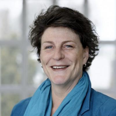 Anneke Dorrestein, EnKra Coaching