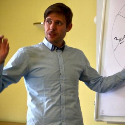 Jan Schindler, Praxis für HypnoCoaching