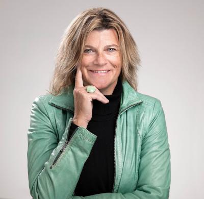 Claudia Wyssbrod, Mental-Coach.CH  Biel/Bienne